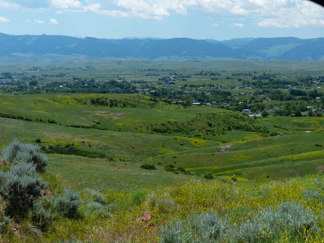 Single Family for Sale at 29 Meade Creek Road Sheridan, Wyoming 82801 United States