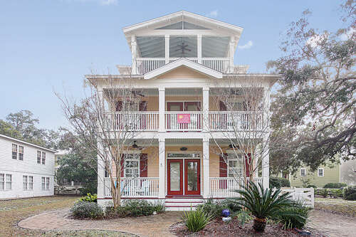 Real Estate for Sale, ListingId:42797767, location: 610 Jones Avenue Tybee Island 31328
