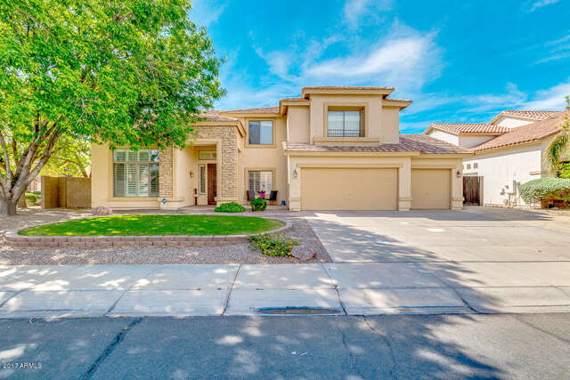 Real Estate for Sale, ListingId:44457532, location: 1181 E HARRISON Street Gilbert 85295