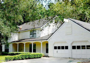Featured JACKSONVILLE Real Estate Listing