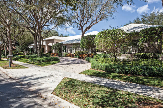 Single Family for Sale at 2485 NW 46th Street Boca Raton, Florida 33431 United States