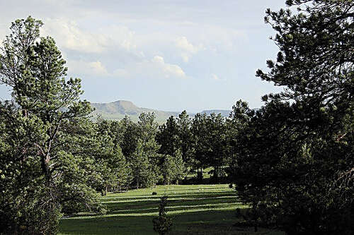 Single Family for Sale at 26949 Walking Bull Hot Springs, South Dakota 57747 United States