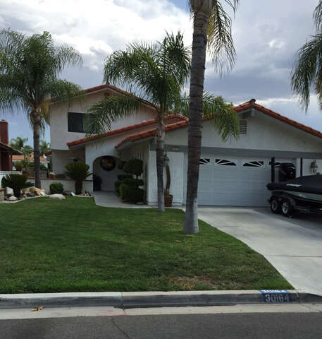 Single Family for Sale at 30164 Cross Hill Drive Canyon Lake, California 92587 United States