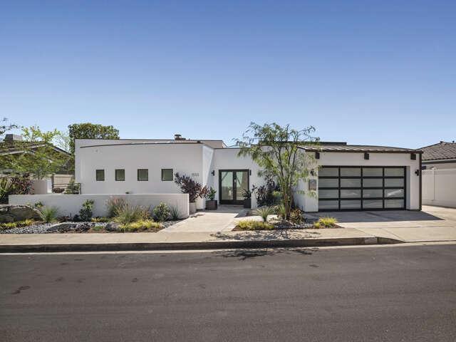 Single Family for Sale at 1555 Caribbean Way Laguna Beach, California 92651 United States