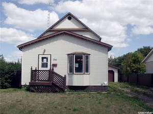 Featured Property in Watrous, SK S0K 4T0