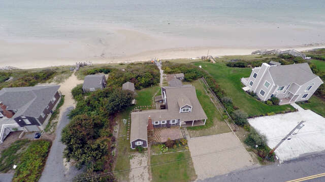 Single Family for Sale at 4310 Main St./Rt.6a Street Barnstable, Massachusetts 02630 United States