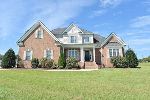 Featured Property in GREENVILLE, NC, 27858