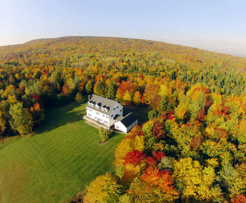 Single Family for Sale at 324 Gage Road Newport Center, Vermont 05857 United States