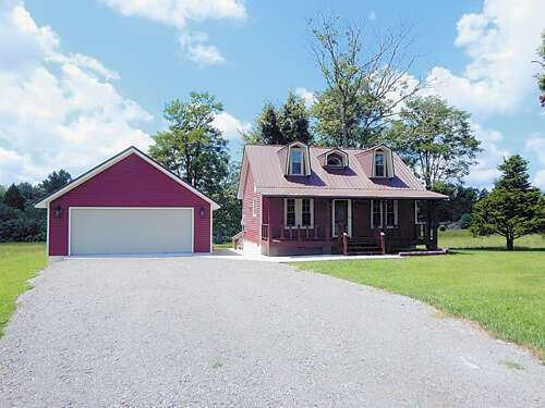 Real Estate for Sale, ListingId:47254285, location: 284 Stanley Hood Rd Crossville 38571