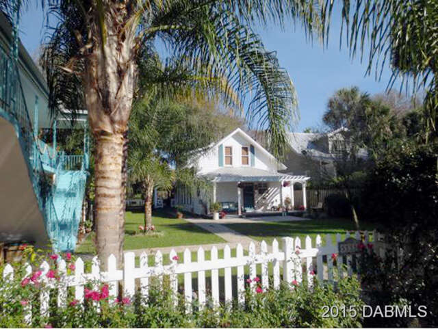 Single Family for Sale at 55336 Claire Street Astor, Florida 32102 United States