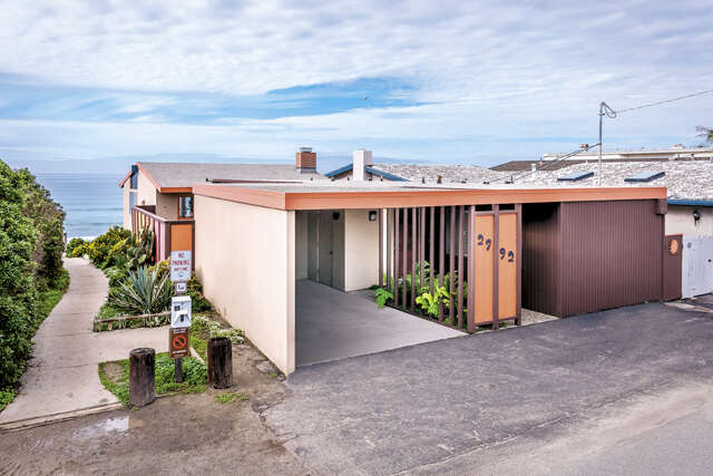 Single Family for Sale at 2792 Studio Drive Cayucos, California 93430 United States
