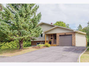 Single Family Home for Sale, ListingId:41481721, location: 43 Goulbourn Street Stittsville K2S 1P4