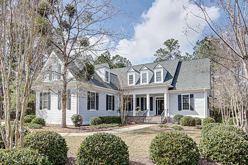 Single Family for Sale at 1 Tanners Row Road Pooler, Georgia 31322 United States
