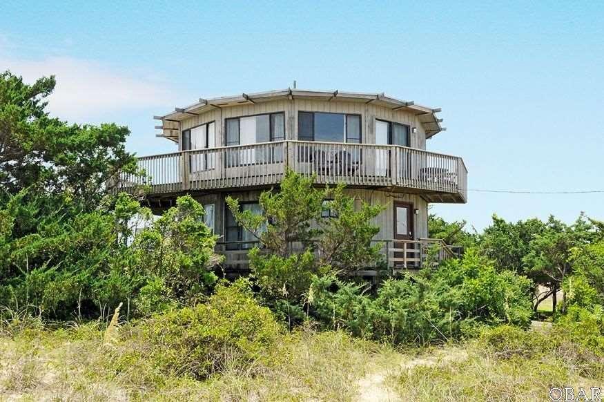 Single Family for Sale at 39364 Pamlico Court Avon, North Carolina 27915 United States
