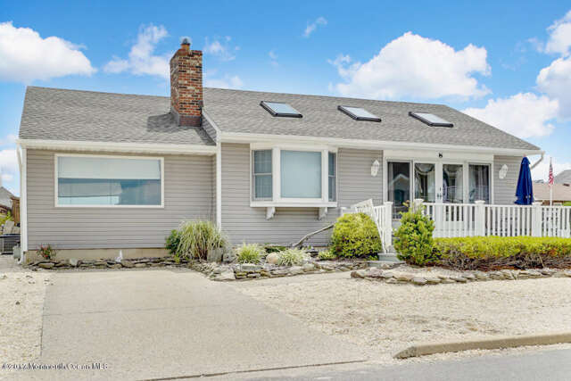 Single Family for Sale at 339 Roberts Avenue South Seaside Park, New Jersey 08752 United States