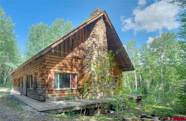 Single Family for Sale at 49578 Road L Mancos, Colorado 81328 United States