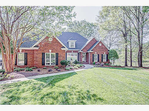 Single Family for Sale at 8424 Catawba Cove Drive Belmont, North Carolina 28012 United States