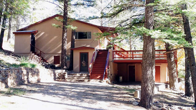 Real Estate for Sale, ListingId:36930341, location: 106 N. MOUNTAIN VIEW DR Ruidoso 88345