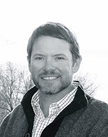 Brad Ehrnman