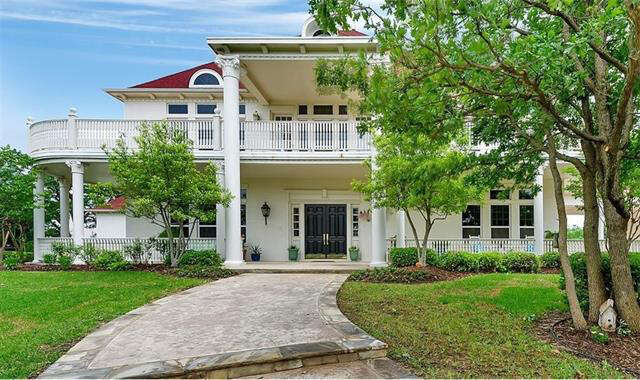 Single Family for Sale at 611 Dove Creek Road Bartonville, Texas 76226 United States