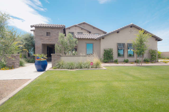 Single Family for Sale at 2065 Queen Creek Queen Creek, Arizona 85142 United States