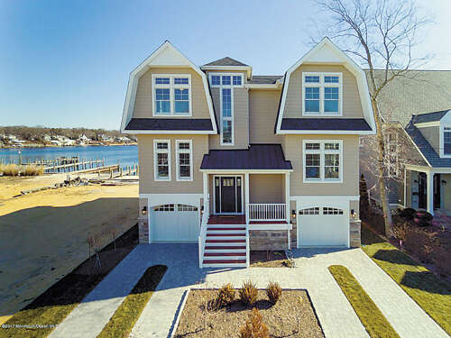 Single Family for Sale at 19 Haines Cove Drive Toms River, New Jersey 08753 United States