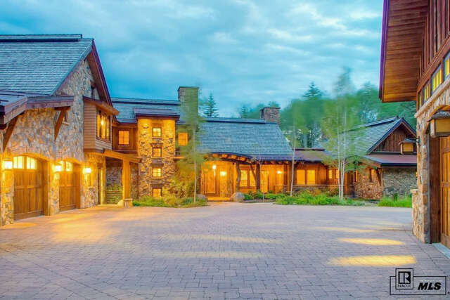 Single Family for Sale at 0 Rushing Water Lane Steamboat Springs, Colorado 80487 United States