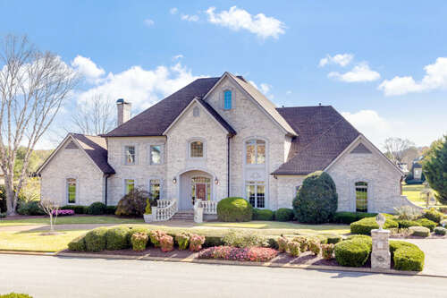 Single Family for Sale at 504 Raven Wolf Rd Chattanooga, Tennessee 37421 United States