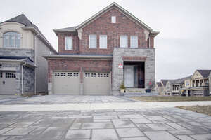 Featured Property in Vaughan, ON L6A 4X8