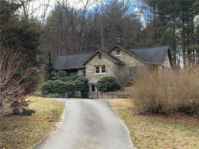 Real Estate for Sale, ListingId:56664005, location: 472 Rivers Edge Drive Boone 28607