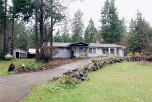 Featured Property in Hoodsport, WA 98548