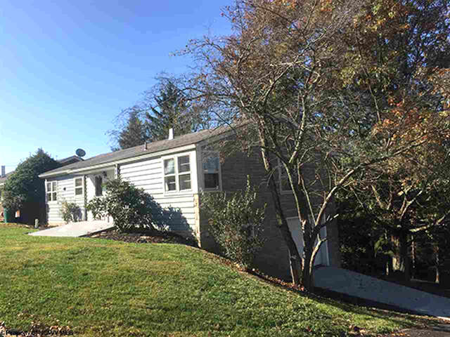 Real Estate for Sale, ListingId:46672161, location: 994 Polk Street Clarksburg 26301