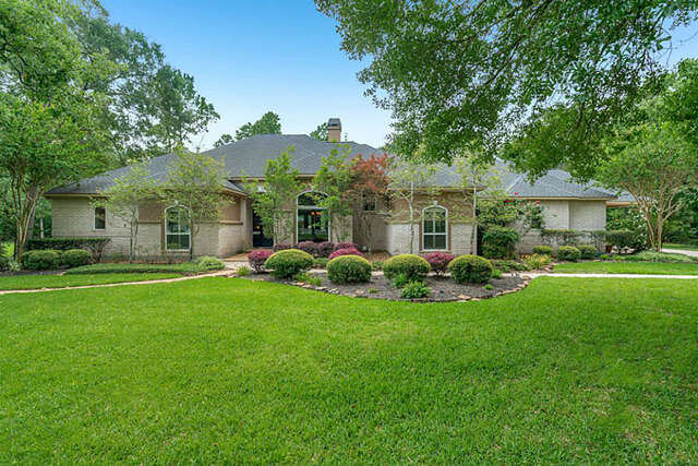 Single Family for Sale at 14 Riata Drive Magnolia, Texas 77354 United States