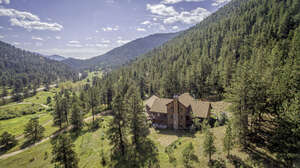 Real Estate for Sale, ListingId: 48657722, Estes Park, CO  80517