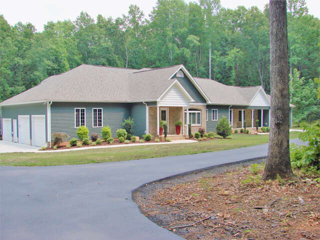 Single Family for Sale at 1132 Green Hill Road Franklinton, North Carolina 27525 United States