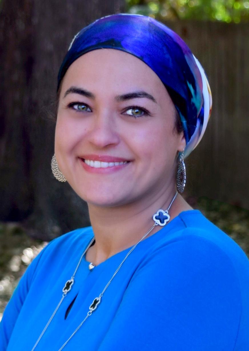 Rasha Elmallah