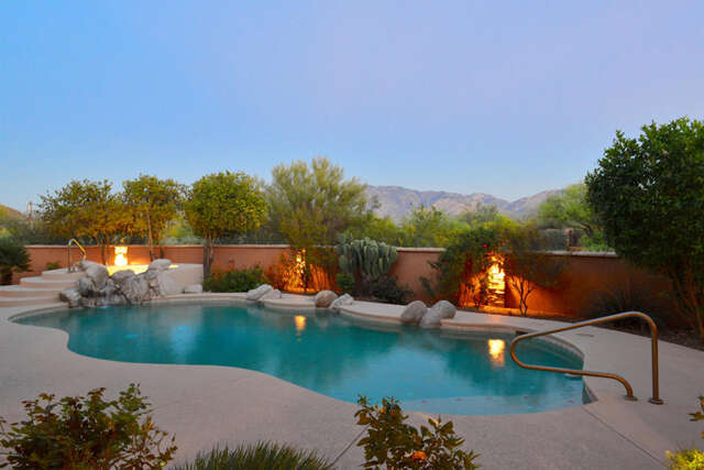 Single Family for Sale at 1132 W Vistoso Highlands Drive Oro Valley, Arizona 85755 United States
