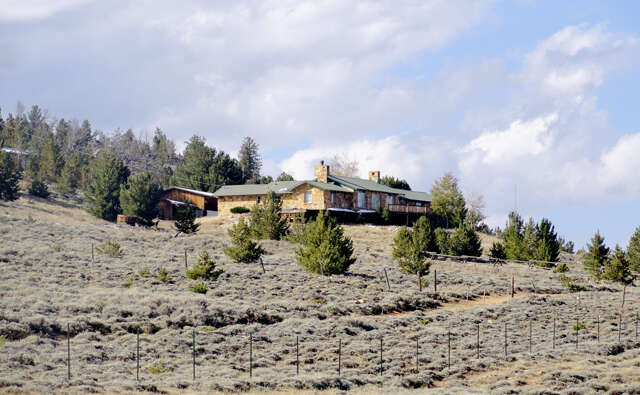 Single Family for Sale at 2631 Jackson County Road 7a Walden, Colorado 80480 United States