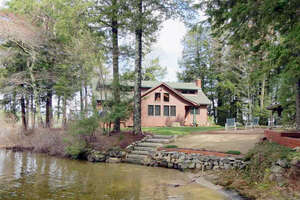 Featured Property in Moultonborough, NH 03254