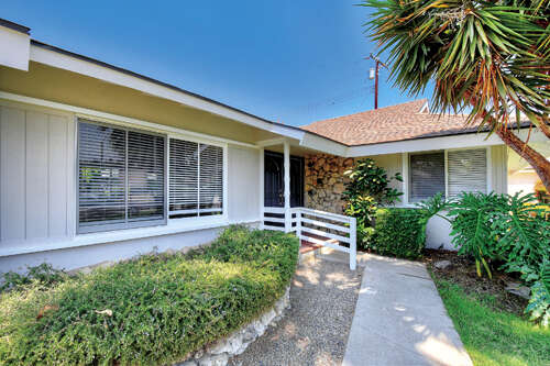 Single Family for Sale at 1157 N Puente Street Brea, California 92821 United States