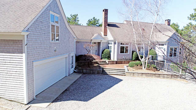 Single Family for Sale at 10 Salt Meadow Lane Wellfleet, Massachusetts 02667 United States