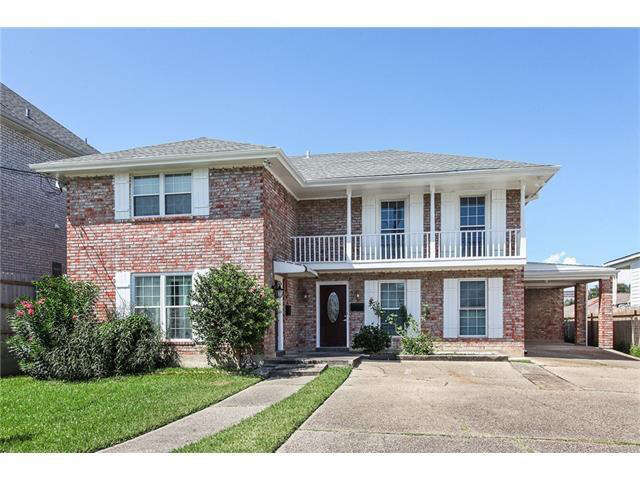 Multi Family for Sale at 407 37th Street New Orleans, Louisiana 70124 United States