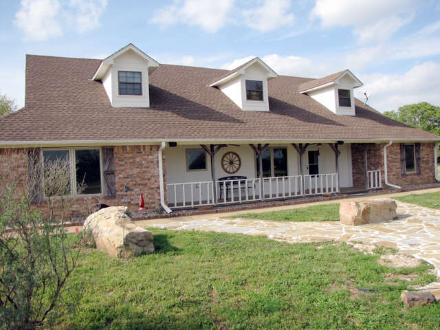 Single Family for Sale at 23512 Fm 2137 Bullard, Texas 75757 United States