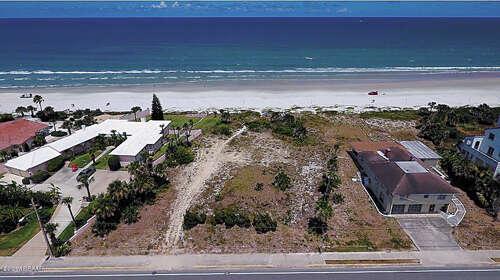 Land for Sale at 1700 N Atlantic Avenue Daytona Beach, Florida 32118 United States