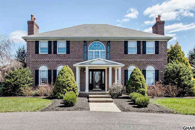 Single Family for Sale at 30 Beard Road Mechanicsburg, Pennsylvania 17050 United States