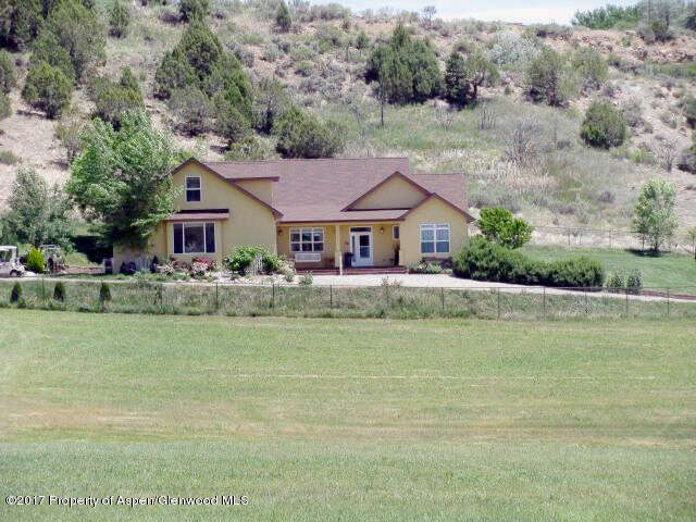 Single Family for Sale at 200 Summer Falls Road Silt, Colorado 81652 United States