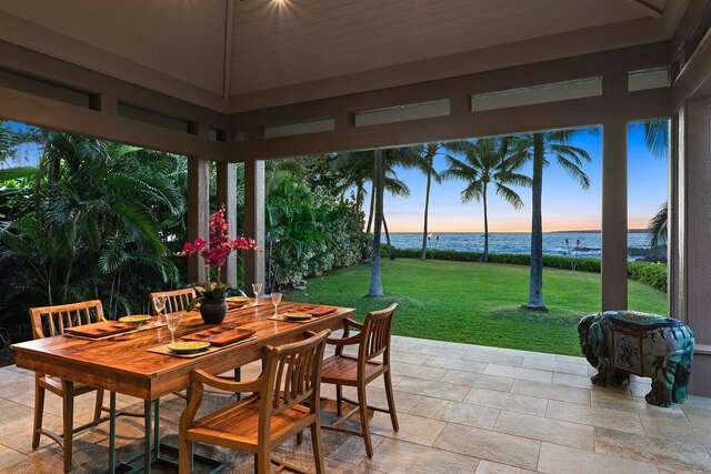 Single Family for Sale at 83-498 Keawaiki Rd Captain Cook, Hawaii 96704 United States