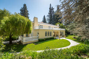Featured Property in Atherton, CA