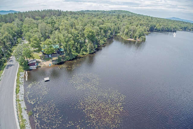 Single Family for Sale at 337 Big Brook Road Indian Lake, New York 12842 United States
