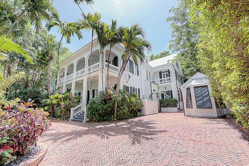 Single Family for Sale at 425 Caroline St Key West, Florida 33040 United States